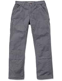 Carhartt eB136 double face work pantalon fin variante du herrenhose b01