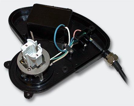 Pièce détachée pour SunSun Filtre à Pression Bio SunSun CPF-180/250 Unité de Raccordement