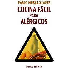 Cocina fácil para alérgicos (Libros Singulares (Ls))