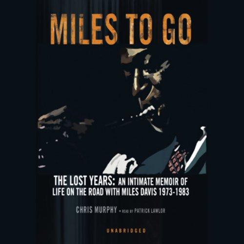 Miles to Go  Audiolibri