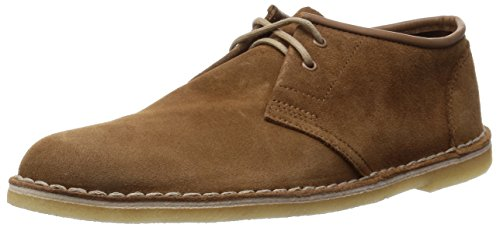 Clarks  Jink, Derby homme Marron (Cola)