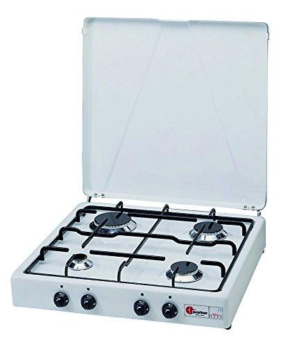DOMETIC ORIGO 3000 R/échaud /à alcool portable 2 feux 2000W par br/ûleur p262xh137xl464mm