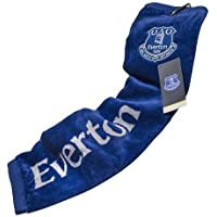 Everton FC Golf Towel