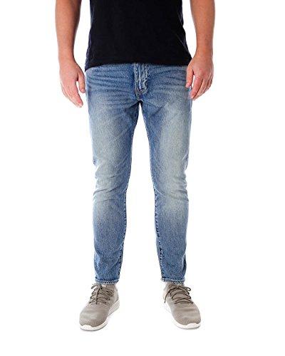 Levi's® Herren Jeans 512 Slim Taper Fit Rolf Blue (82) 32/32