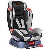 Besrey® Autokindersitz Autositz Kindersitz Kinderautositz Babysitz 9-25 kg 1+2 nach