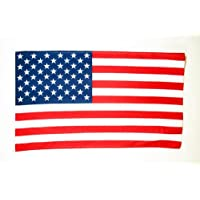 BANDERA de los ESTADOS UNIDOS 150x90cm - BANDERA AMERICANA - USA - EE.UU 90 x 150 cm - AZ FLAG