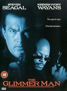 The Glimmer Man [DVD] [1996]