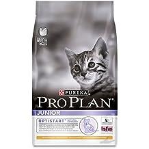 Purina Proplan Cat Junior Chicken 3 kg