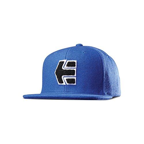 Etnies Fielders Snapback Cap One Size Royal