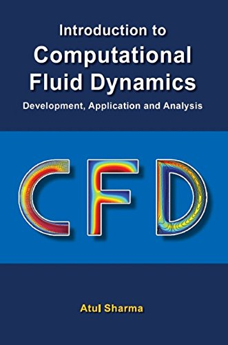 Introduction to Computational Fluid Dynamics - Development, Application and Analysis