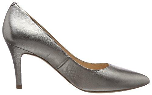 Unisa Tegar_lmt, Scarpe con Tacco Donna Oro (Steel)