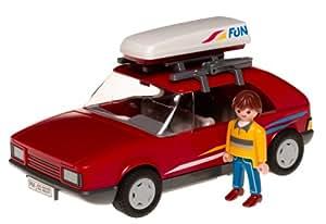 PLAYMOBIL Papa et sa voiture