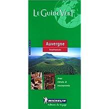 Auvergne : Bourbonnais