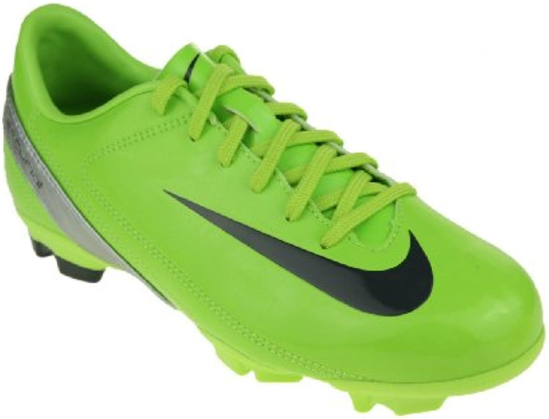 Nike Mercurial Veloci FG Junior grün Gr.6Y EU