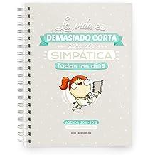 agenda escolar - 3 estrellas y más - Amazon.es