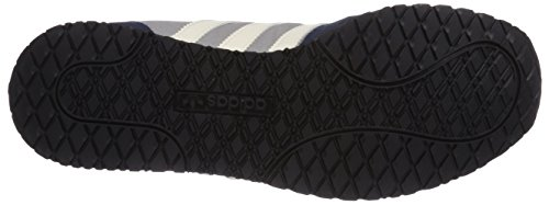 adidas Originals Adistar Racer Herren Sneakers Grau (Mgh Solid Grey/Cream White/Core Black)