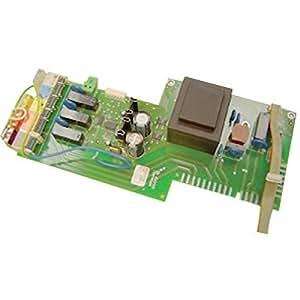 De dietrich - Carte relais Diematic 3 T - : 88065536