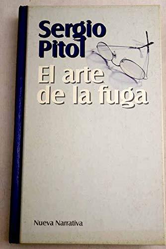 Descarga De Ebooks Pitol Sergio El Arte De La Fuga Pdf Mobi Epub