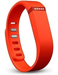 Fitbit Flex Wireless Wristband mit Sleep Funktion, schwarz