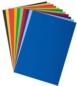 Papier Affiche 80g 60x80 Mousse - Paquet De 25 [Jouet]