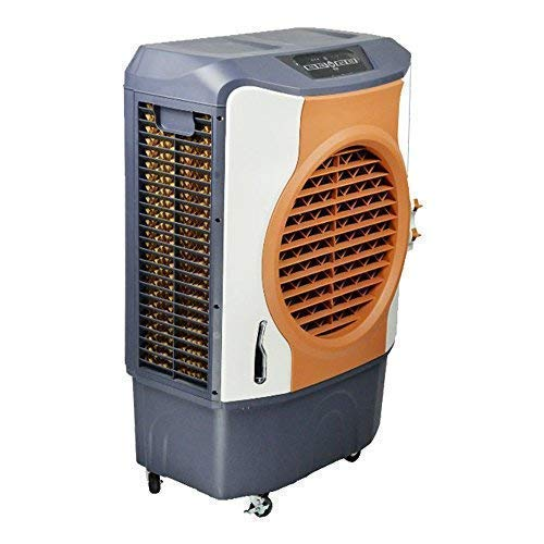 PARS EcoTech WM-3 Aire Acondicionado de bajo Consumo A+++ portátil para casa, Oficina, Tienda, terazza,etc...