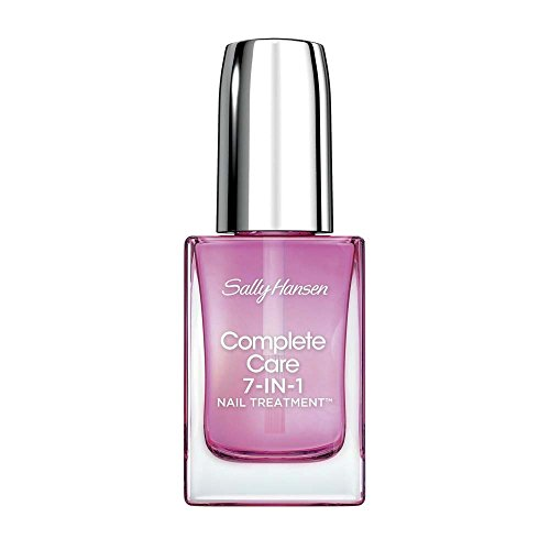 Sally Hansen Complete Care 7 in1 Nail Treatment 13.3 ml - Sally Hansen Unterlack