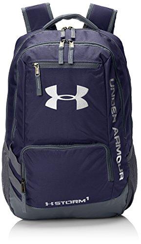 under-armour-ua-hustle-backpack-ii-mochila-unisex-adultos-azul-midnight-navy
