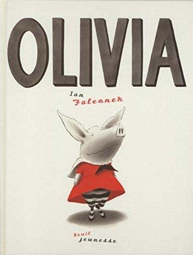 Olivia par Ian Falconer