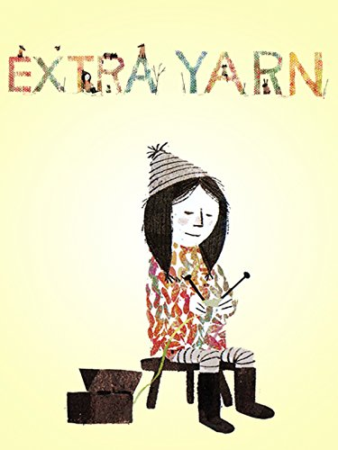 Extra Yarn Cover