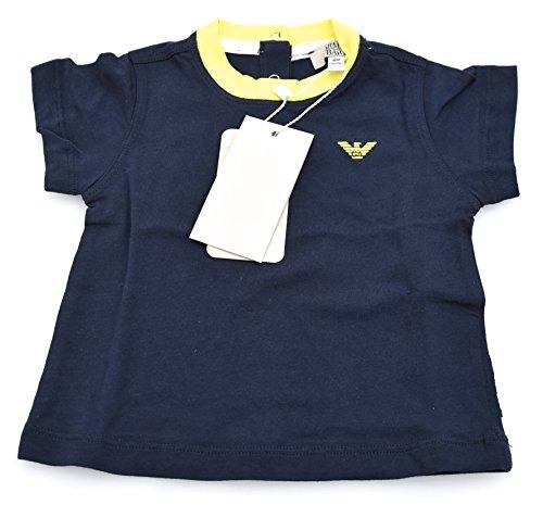 Armani Baby T Shirt Ind 6M