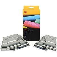 Kodak KPMC-50 all-in-one Cartridge for photo printer mini white