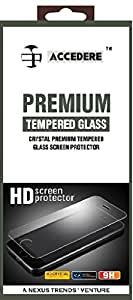 Accedere Tempered Glass For Lenovo K3 Note