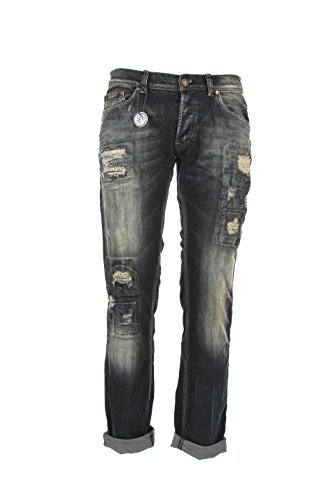 Jeans Uomo Imperial 44 Denim P3723mre05 Autunno Inverno 2015/16