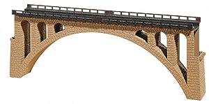 FALLER 120533  - Maqueta de puente de piedra (escala 1:87) Importado de Alemania