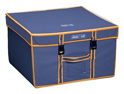Mondex M122301 - Caja Bolsa vacio 40x40x25cm 100 litros