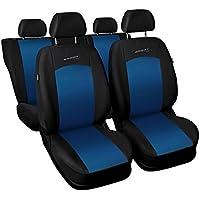 Coprisedili per auto (Mossa) 5902538172677 Universale Set Coprisedili Auto