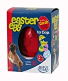 Hatchwell - Carob Easter Egg for Dogs