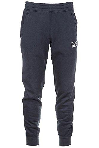 EMPORIO ARMANI EA7 Pantalone in felpa pesante uomo 6XPP54 PJ07Z - XL, BLU NOTTE 19-4218