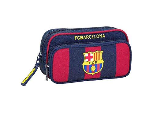 FCB FC Barcelona- Portatodo con Bolsillo (SAFTA 811525602)