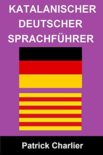 KATALANISCHER DEUTSCHER Sprachführer