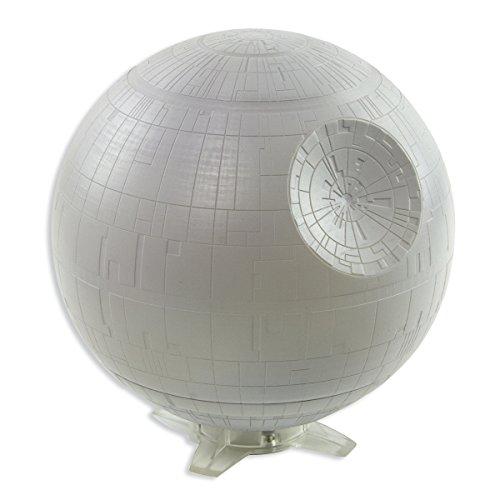 Preisvergleich Produktbild Star Wars Death Star Todesstern Stimmungsleuchte mit USB-Anschluss Ø 18,0 cm