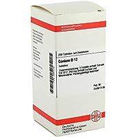 Conium D 12 Tabletten 200 stk preisvergleich bei billige-tabletten.eu