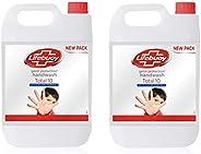 Lifebuoy Handwash Liquid 10L