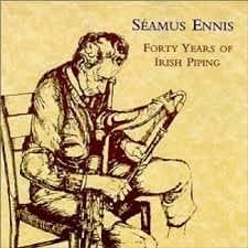 Fourty Years of Irish Piping [CASSETTE]