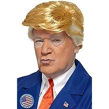 Suchergebnis Auf Amazon De Fur Trump Perucke