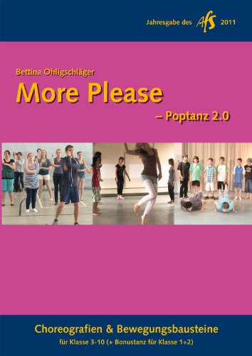 More Please - Poptanz 2.0