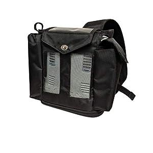 Small Inogen One G3 Rucksack mit Taschen für extra Akku