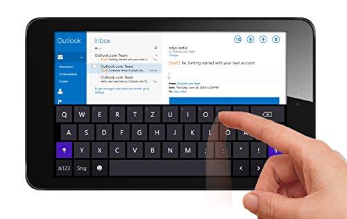 Odys Wintab 8 Tablet-PC (8 Zoll) IPS Farbbildschirm - 7