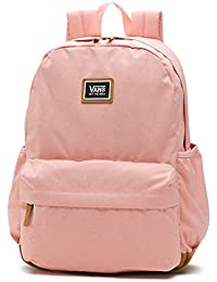 Vans Realm Plus Backpack Mochila tipo casual, 44 cm, 27 liters