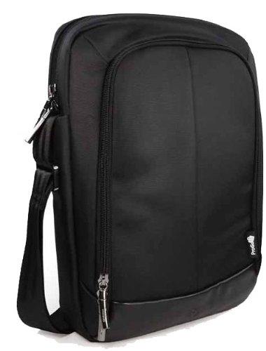 tuff-luv-pro-go-shoulder-bag-for-114-inch-laptops-tablets-macbook-air-black